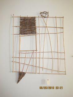 stick charts, maps, rebbelibs-tim koelle