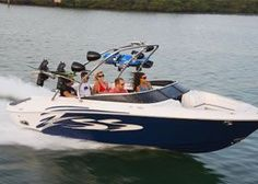Yes, we do sell Pre-Owned boats! http://wayzatamarine.com/our_boats/pre_owned_inventory/