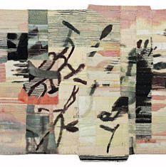 Textile Fiber Art, Textile Artists, Textiles, Collage Art Mixed Media, Contemporary Quilts, Fabric Art, Book Art, Abstract Art, Printmaking Ideas
