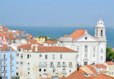 Luminosa Lisboa {Parte I: Alfama y Baixa + Belém} / Vero Palazzo - Home Deco