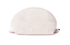 Half Moon made of silky smooth Chf, Travel Bags, Cosmetic Bag, Free Delivery, Saddle Bags, Switzerland, Smooth, Cosmetics, Vegan