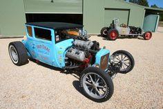 Rod Hadfield Garage