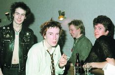 images,The Sex Pistols | sex pistols2