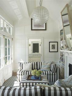 Livingroom or Family Room @ beach house
