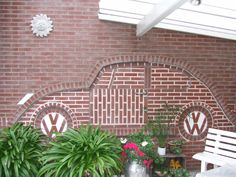 VW  great brick design