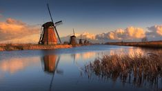 Wonderful Picture, Wonderful Places, Landscape Photos, Landscape Photography, Travel Photography, Beautiful Lights, Beautiful Pictures, Day Trips From Amsterdam, Travel Brochure