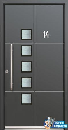 Haustüre AGE 1553 jetzt auf http://www.tueren-experte.de konfigurieren.
