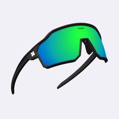 Vulcans™ | SunGod. Performance Sunglasses and Goggles for Bike, Run, Snow and Adventure