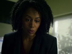 "Luke Cage ""Who's Going to Take the Weight? Simone Missick, Luke Cage, Healer, African"
