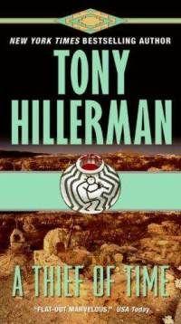 A Thief of Time: A Novel Summary & Study Guide