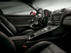 Purism without sacrifice: the new Cayman GTS & Boxster GTS Boxster S, Porsche Boxster, 2015 Porsche Cayman, Pictures Of Sports Cars, New Porsche, Car Wallpapers, Amazing Cars, Audi, Automobile