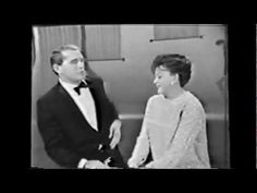 Judy Garland & Perry Como duet: If You Feel Like Singing, Sing/It's A Grand Night for Singing - YouTube