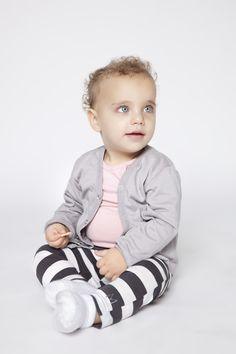 MINIMALIST #Casual Baby look