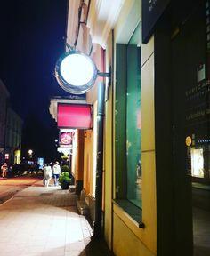 Vilnius, kulturos naktis. Old Town