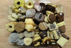 Jak se připravit na vánoční pečení Cereal, Stuffed Mushrooms, Cookies, Chocolate, Fruit, Vegetables, Breakfast, Desserts, Food