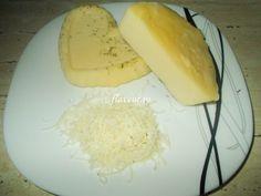 CAŞCAVAL DE CASĂ Dairy, Cheese, Food, Meals, Yemek, Eten
