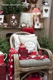 Barvy Vánoc