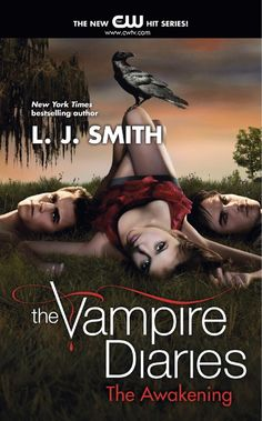 The Awakening - L. J. Smith