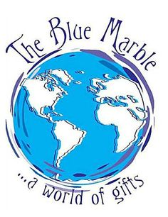 If you're looking for a beautifully unique gift, be sure to stop in at the Blue Marble!
