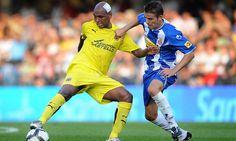 Villarreal vs Espanyol Highlights and Full Match Primera Division