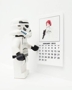 LEGO - Star Wars by Mike Stimpson