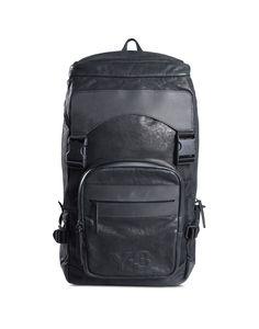... backpacks and bags edition · Adidas - Y-3 ULTRATECH BAG - black unisex 7c655b0e1b
