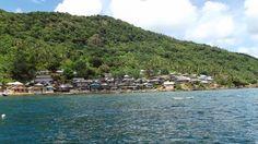 Pulau Matasiri Pulau Malaria yang Cantik di Kalimantan Selatan - Kalimantan Selatan