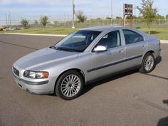 Volvo S60 2001 2002 2003 2004 2005 Workshop Service Repair Manual