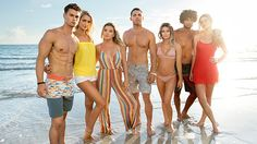 'Laguna Beach' Fans, Your Next Addiction Is Here — First Look At MTV's 'Siesta Key' https://tmbw.news/laguna-beach-fans-your-next-addiction-is-here-first-look-at-mtvs-siesta-key  Let the rain fall down — there's a new MTV addiction in town. The producers of 'Laguna Beach' are bringing back the beach party with a new summer soap docuseries, 'Siesta Key,' where 'nothing is off limits.' Watch the trailer here!Siesta Key is a 10-episode docuseries following the lives of seven young adults…
