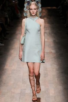 Valentino Lente/Zomer 2015 (10)  - Shows - Fashion