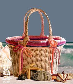 Letní košíček
