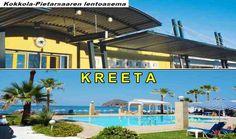 Kokkolasta Kreetalle Outdoor Decor, Home Decor, Decoration Home, Interior Design, Home Interior Design, Home Improvement