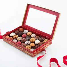 Čokoládové guličky