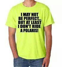 Haha ;) polaris