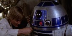 Someone Edited Star Wars To Give R2-D2 Dialogue, And It's Hilarious #FansnStars