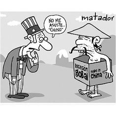 No es 'cuento chino' Political Cartoons, Humor, Chinese, Short Stories, Jokes, Colombia, News, Scenery, Humour