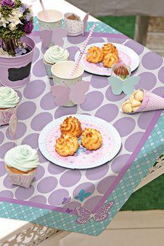 Festa Borboletas #cromus #lindo #fofo #festa