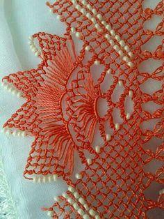 Point Lace, Needle Lace, Lace Making, Baby Knitting Patterns, Needlepoint, Needlework, How To Make, Life, Crochet Braids