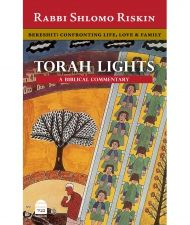 In this highly acclaimed, five-volume series on the Torah portion of the week, Rabbi Riskin helps each reader extract deeply personal, contemporary lessons from the traditional biblical accounts. (Book of Genesis/Bereishit) http://www.korenpub.com/EN/products/maggid/Parashat/9781592642724
