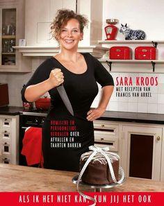 Sara Kroos - wil ik wel eens inkijken, de titel is alvast erg leuk!