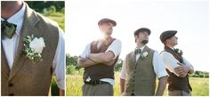 Shaina and Stanley's Backyard DIY Wedding. By MCMD Photography