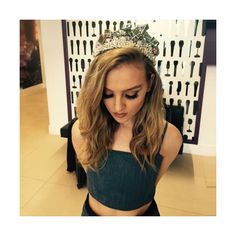 Little Mix News ❤ liked on Polyvore featuring perrie edwards, perrie, little mix and people