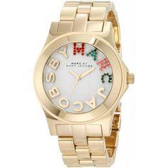 Reloj Marc Jacobs MBM3137