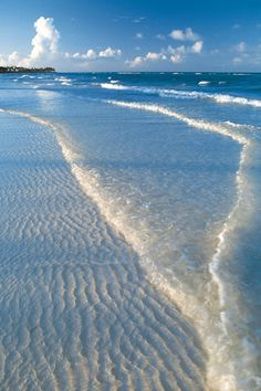 Peace \\ rippling away