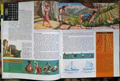 Knowledge Magazine NO75 Albania Tamburlaine THE Incas David Livingstone 1964   eBay