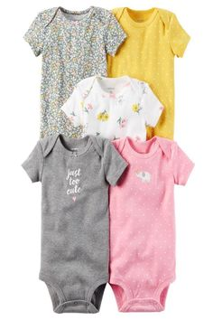 cfa136fb8afd Carters Baby Clothes, Carters Baby Girls, My Baby Girl, Babies Clothes,  Little