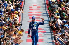 Dale Earnhardt Jr. to retire from NASCAR Cup Series following 2017 | Hendrick Motorsports