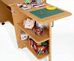 Organize Your Sewing Space with Koala Studios