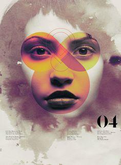 Speak & Spell by Anthony Neil Dart #graphicdesign #photomanipulation #typography