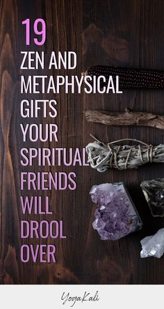 From a gorgeously designed deck of tarot cards to crystal skincare, keep reading for the best zen and metaphysical gifts for spiritual people. Spiritual People, Spiritual Gifts, Yoga Pictures, Yoga Equipment, Motivational Posts, Yoga Motivation, Yoga Gifts, Yoga For Weight Loss, Yoga Lifestyle
